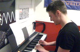 Piano Lessons @ Loughborough Studios
